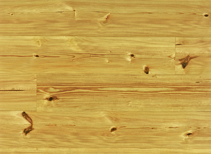 Heart Pine Solid Wood Flooring, Preferred Grade